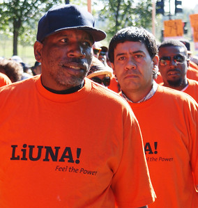 March On Washington 50th Anniversary - Unions (8)