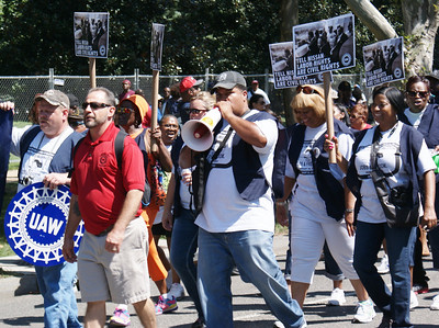 March On Washington 50th Anniversary - Unions (17)