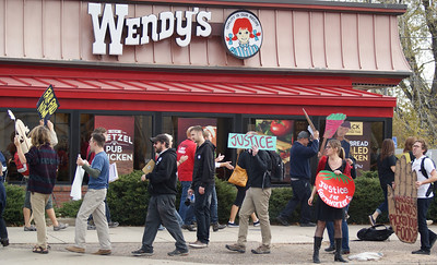 Wendy's farm workers protest 11/13 (24)