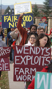 Wendy's farm workers protest 11/13 (17)