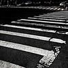 Crossroads - BW