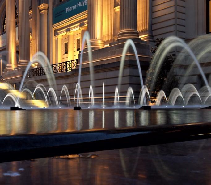 Wonder at the Met