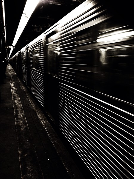 Subway Motion