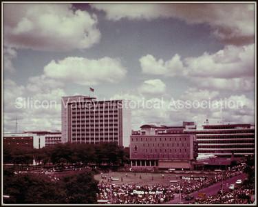 Nairobi, Kenya in 1979