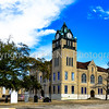 Historic Autauga County Courthouse