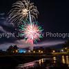 Prattville Fireworks Display
