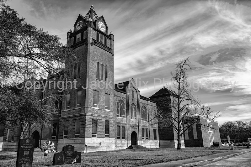 Autauga County Courthouse - details extracted