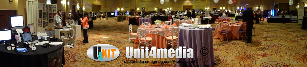 Unit4media Events