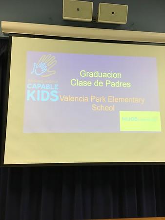 Raising Highly Capable Kids Graduation