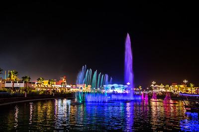 Global Village in Dubai