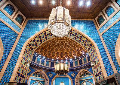Ibn Battuta Mall in Dubai