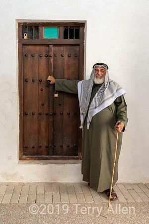 Dubai and Abu Dhabi - allenfotowild