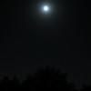 Moonlight in Dubai