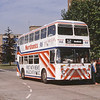 United Counties 940 Bedford Bus Stn Sep 88