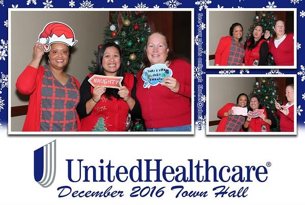 United Healtcare Austin