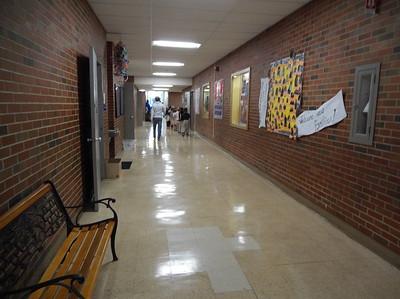Lafayette Academie  Cherry