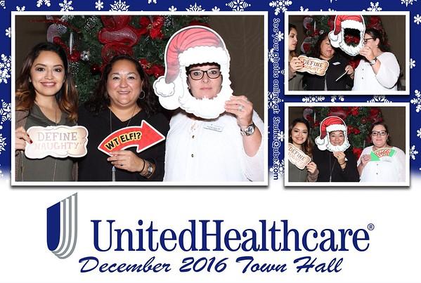 United Healthcare Corpus Christi