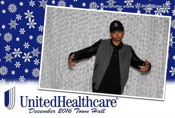 United Healthcare Houston