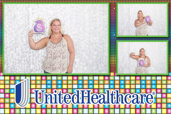 United Healthcare Top Golf