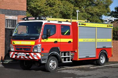 Devon & Somerset Fire & Rescue Service