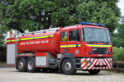 Norfolk Fire Service
