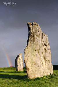 Avebury Storm
