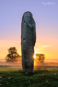 Avebury - Before the Solstice