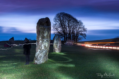 Avebury Winter Solstice