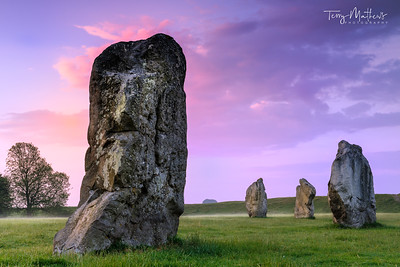 Avebury - After the Solstice