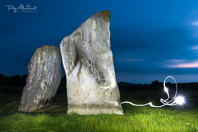 Magical Avebury