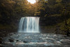 That Autumn Evening - Four Falls Trail, Brecon Beacons National Park, Wales United Kingdom
