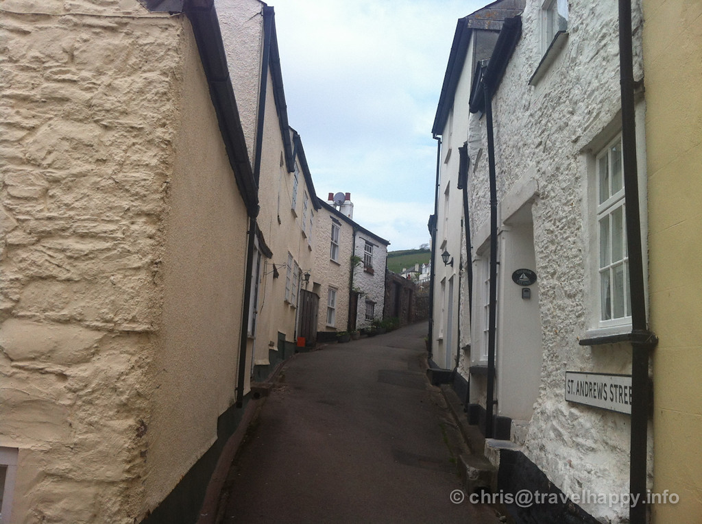 Cawsand and Kingsand Cornwall