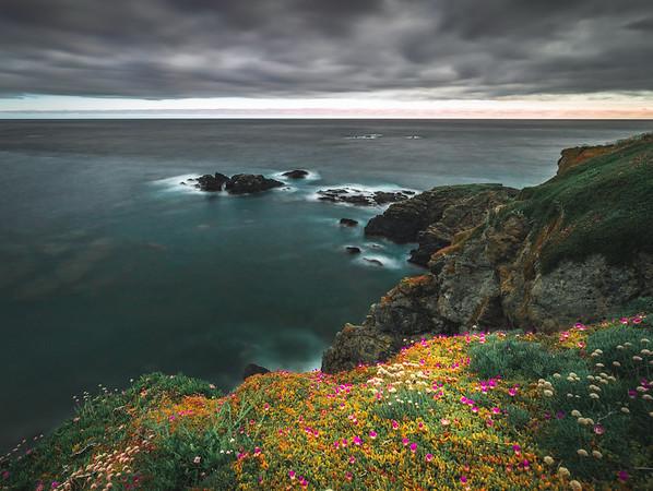 Clear Horizon - Lizard Point, Cornwall