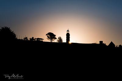Plymouth Dawn Skyline