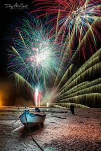Appledore Fireworks