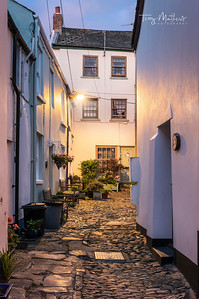Darracotts Court Appledore