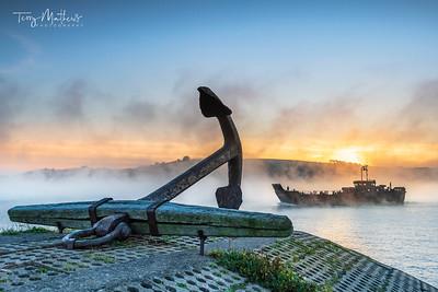 Appledore Marine Mist
