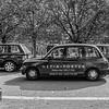 Fashionable Taxi