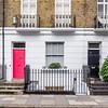 Pink Doorway