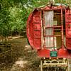 Gypsy House Cart