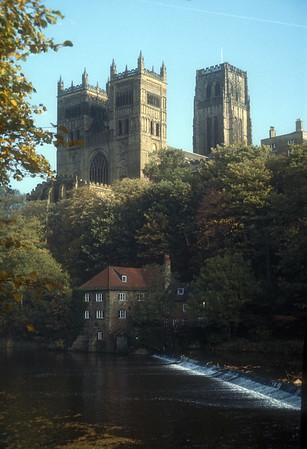 Trip to Durham