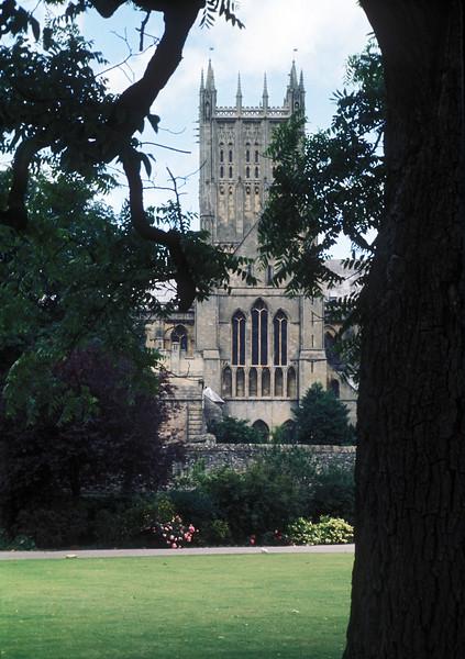 Wells July 1977