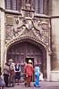 Ely & Cambridge, July 1977