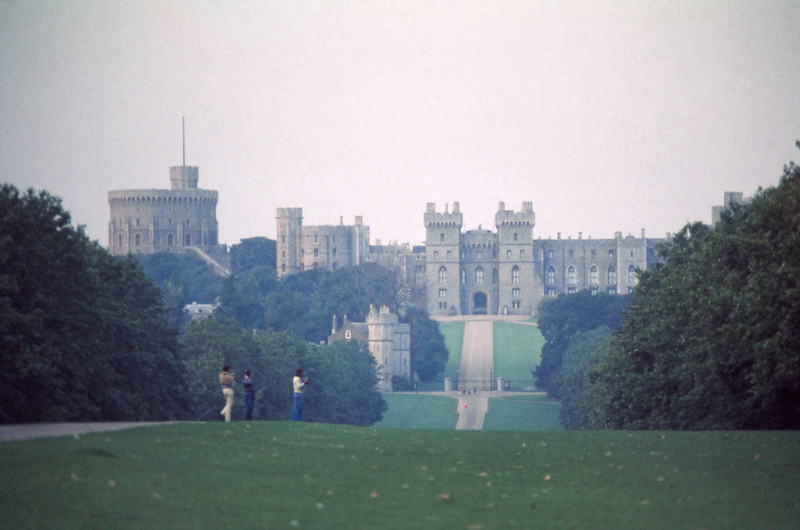 Visit to Windsor