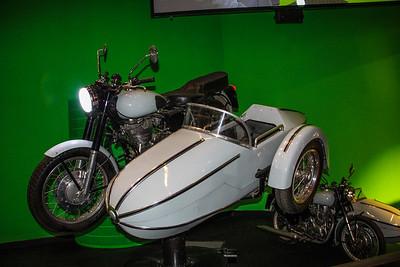 Hagrids Bike