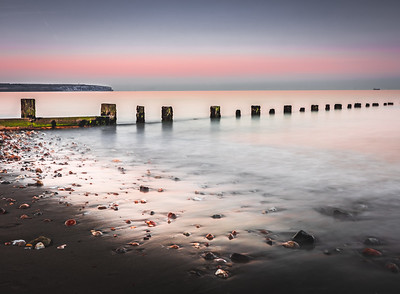 Calmness- Shanklin Beach, Isle of Wight
