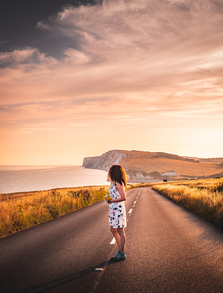 Highway to Paradise - Isle of Wight