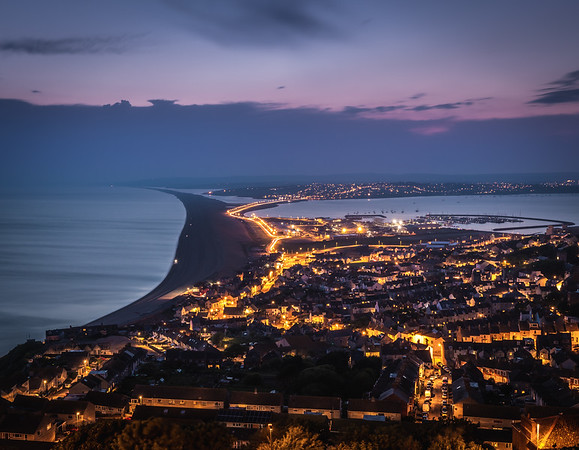 Surrounded by Ocean! - Isle of Portland