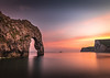A painting by nature! - Durdle Door