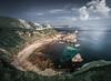 Man made Nature! - Mupe Bay, Jurassic Coast